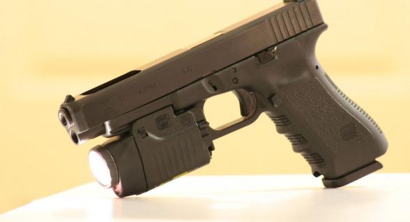 ՊԵԿ աշխատակիցները զենք օգտագործելու իրավունք կստանան