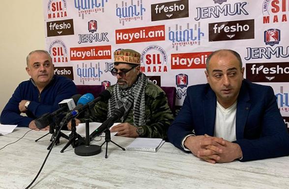 Офицеры запаса СНБ о заявлениях Аргишти Кярамяна (видео)