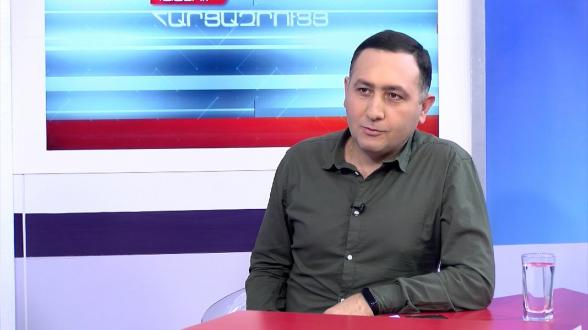 Հայաստանն ապագա չունի Նիկոլ Փաշինյանի հետ. Սևակ Հակոբյան (տեսանյութ)