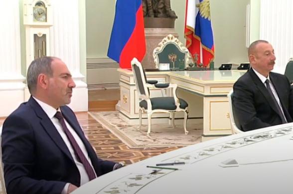 «Где меня пытается «кинуть» Алиев?»: Пашинян удивил свое окружение – «Грапарак»