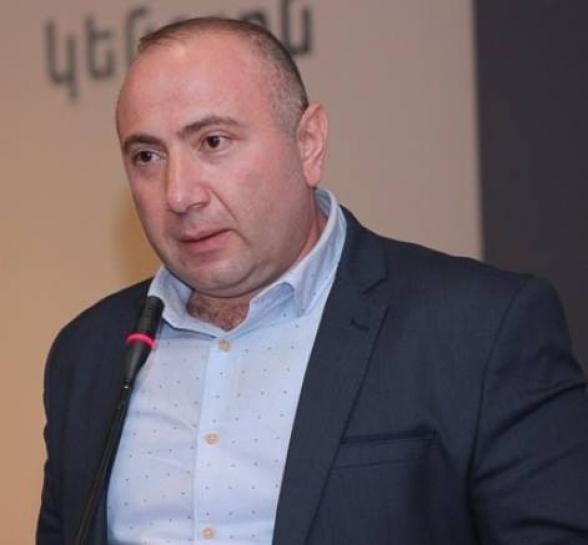 SOS: бьют по России, растоптана окажется Армения
