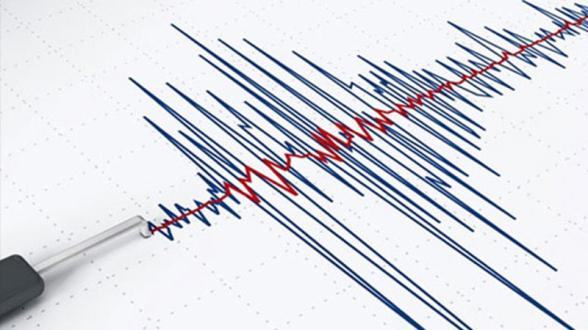 Երկրաշարժ՝ Վայոց ձորի մարզի Ջերմուկ քաղաքից 10 կմ արևմուտք