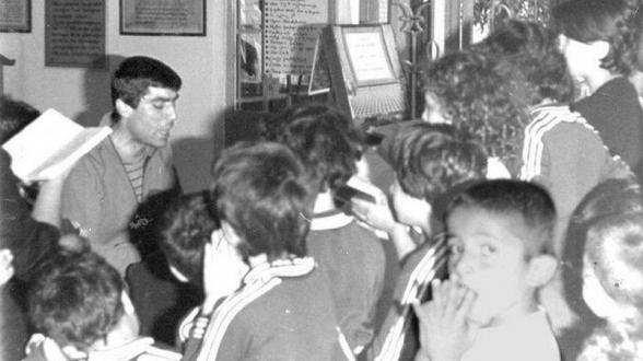 Ի հիշատակ Հրանտ Դինքի՝ Ստամբուլի քաղաքապետը Թուզլայի հայկական որբանոցը կվերածի երիտասարդական կենտրոնի