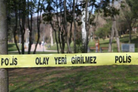 2020-ին Թուրքիայում հրազենից սպանվել է 2040 մարդ