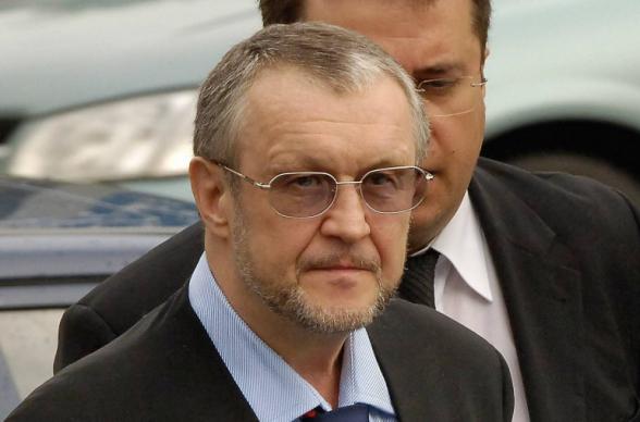 Следственный комитет РФ установил исполнителей убийства Япончика