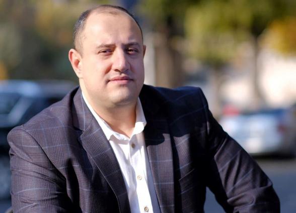 Համոզվա՞ծ եք, որ գլխավոր դատախազի տեղակալը թուրքական գործակալ չէ