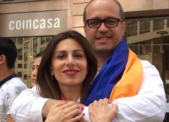 Անահիտ Ավանեսյանի ամուսնու՝ Արսեն Թորոսյանի ընկերոջ ՓԲԸ-ն 240 պայմանագիր է կնքել պետական կառույցների հետ, որոնց մոտ 43%-ը՝ 262 մլն դրամի՝ Առողջապահության նախարարության հետ․ «Ժողովուրդ»