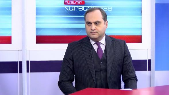 Возбуждение уголовного дела о госизмене обязательно – Ара Зограбян (видео)