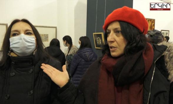 Նարինե Խաչատուրյանը (Թուխիկյան) ազատվել է ԿԳՄՍ փոխնախարարի պաշտոնից