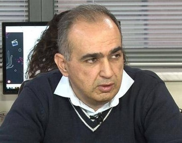 Հայաստանի ղեկին հայտնվել է թուրք-ադրբեջանական շահերի ներկայացուցիչը