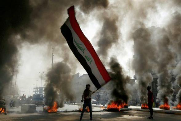 Число жертв теракта в Багдаде возросло до 28