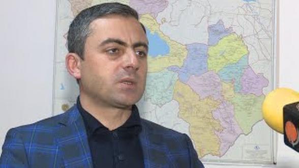 Կորցնել Արցախը, նշանակում է կորցնել ՀՀ-ն և փակել հայ ժողվորդի էջը․ Իշխան Սաղաթելյանն Արցախում էր (տեսանյութ)