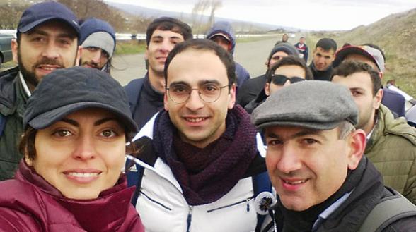 Հայաստանի դեմ աշխատող քարոզչության մասին