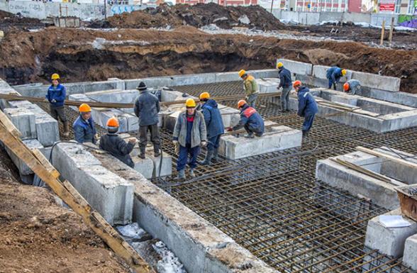 Հայաստանում շինարարության ծավալները նվազել են․ «Ժողովուրդ»