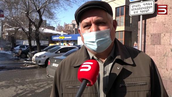 Шуши – армянский город? – опрос в Ереване