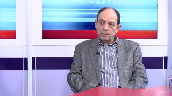 Пашинян оправдал Геноцид армян – Аветик Ишханян (видео)