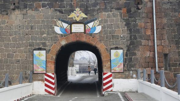 Ռուս զինծառայողն արձակուրդում է եղել. մանրամասներ Գյումրու վթարից