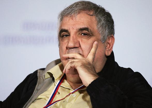 Осталось Арарату Мирзояну уехать в Турцию, а Николу – в Баку