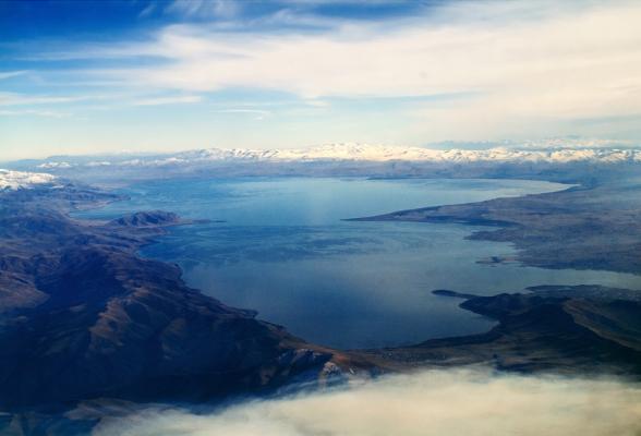 Истоки питающих озеро Севан рек Воротан и Арпа находятся под контролем Азербайджана – министр