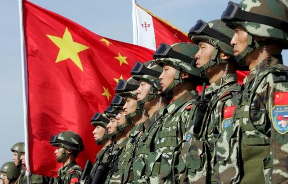 Пекин не исключил применения силы в ответ на сепаратизм Тайваня и вмешательство извне