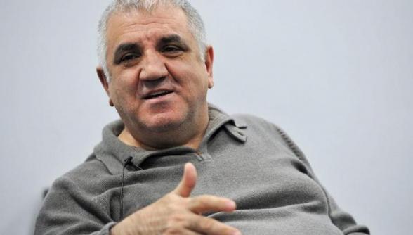 Лидер, по сути, определился, это Роберт Кочарян – Габрелянов