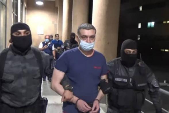 Լևոն Սարգսյանը կմնա կալանքի տակ. դատարանը մերժեց պաշտպանների միջնորդությունը