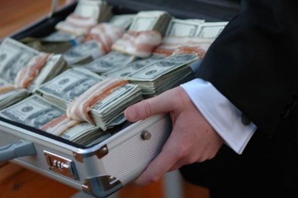 Յուրաքանչյուր քաղաքացի պարտք է 2700 ԱՄՆ դոլար. Փաշինյանի կառավարությունը պետական պարտքը ավելացրել է 1,2 մլրդ դոլարով