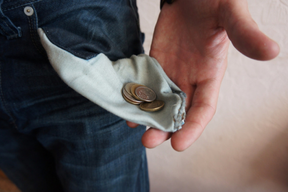 Այս տարվա 1-ին կիսամյակում երկրում աղքատության ցուցանիշը կհասնի մոտ 30 տոկոսի․ հնարավոր է՝ ապրիլից թոշակների, աշխատավարձերի, նպաստների ուշացումներ լինեն. «Փաստ»