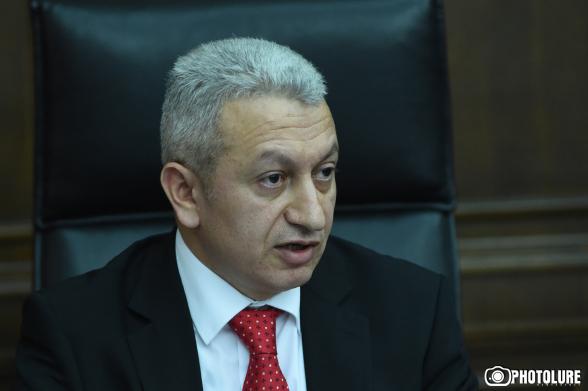 Размер госдолга Армении может приблизиться к 8,9 млрд. долларов – Минфин (видео)