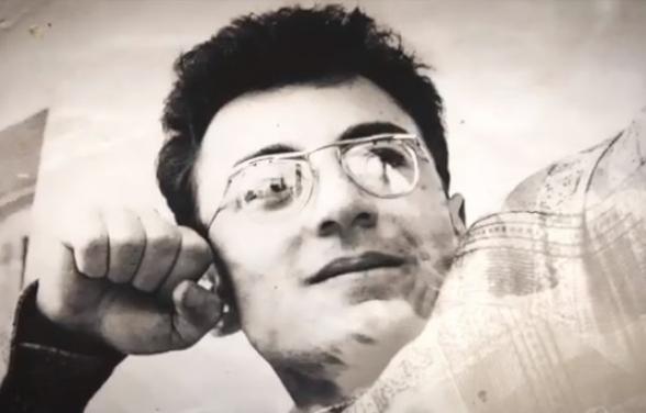 Как усилиями Вазгена Манукяна в 1967 году была организована демонстрация у здания посольства Турции в Москве (видео)