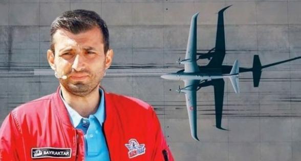Պատերազմի օրերին Ադրբեջանը չի ունեցել  «Բայրաքթարը»  ղեկավարող մասնագետներ,իսկ այսօր  զինուժի անձնակազմն ավարտել է «Բայրաքթարների» ղեկավարման դասընթացը