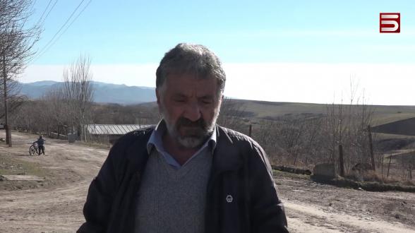 «Турки у нашего порога, о каком будущем идет речь?»: жители Неркин Хндзореска хотят прежней жизни (видео)