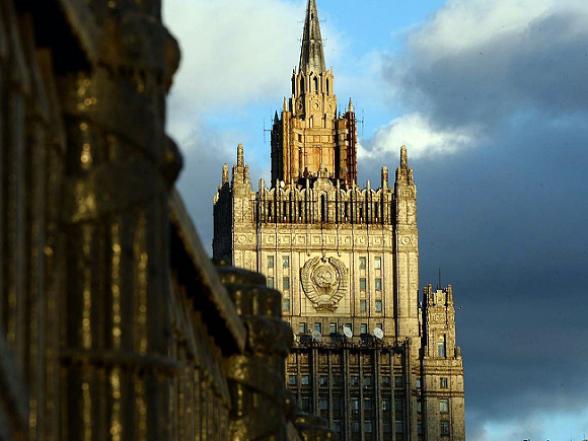 ФРГ, Польша и Швеция объявили о высылке российских дипломатов