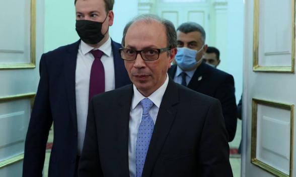 Ինչո՞ւ հրաժարական չի տալիս ՀՀ արտգործնախարար Արա Այվազյանը