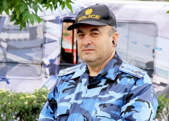 Սորոսականները հասան իրենց նպատակին ու վերակառուցում են ոստիկանությունն՝ իրենց «շինիչ» կարողություններով