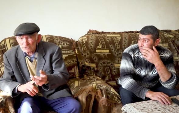 Իրավիճակը Ամուլսարի համայնքներում այսօր (տեսանյութ)