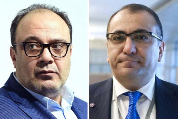 Արա Սաղաթելյանը, Կարեն Բեքարյանը և Մհեր Ավագյանը ձերբակալվել են՛ մեղադրվում են ազգային, ռասայական կամ կրոնական թշնամանք հարուցելու համար