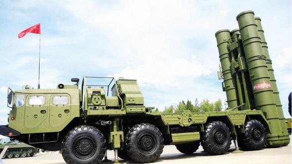 «Անկարայի հետ S-400-ների 2-րդ խմբաքանակի վաճառքի բանակցությունները շարունակվում են»․ Ռուսաստան