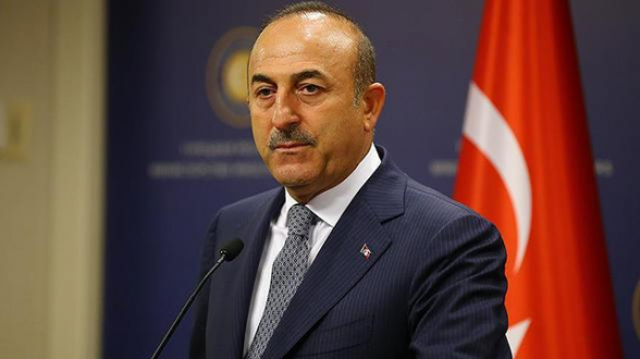 «Թուրքիան կշարունակի մեծացնել ներկայությունը Աֆրիկայում»․ Չավուշօղլու