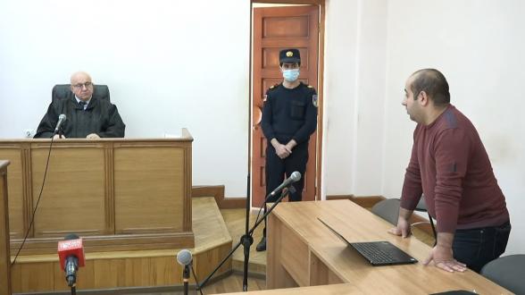 Адвокаты против Никола Пашиняна: судебное заседание (видео)
