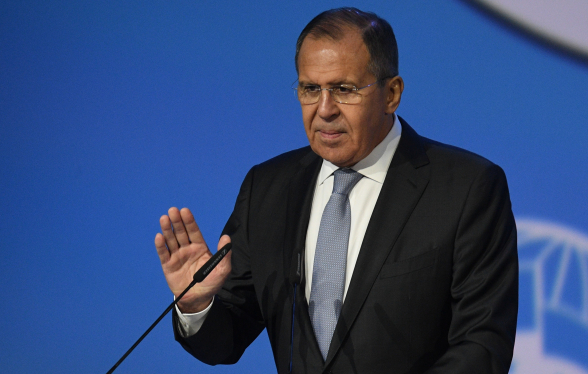 Лавров обвинил Запад в планах использовать пандемию для наказания «неугодных» стран