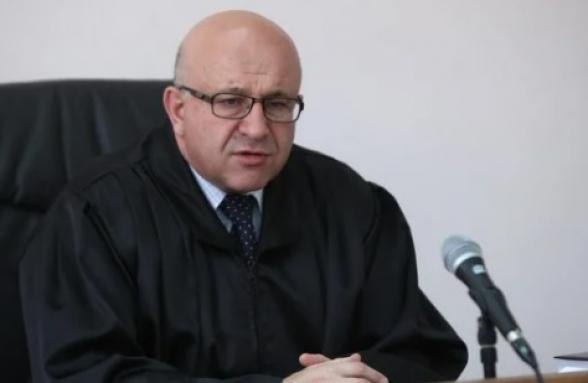 Նիկոլ Փաշինյանի նկատմամբ քրգործ հարուցելու պահանջով բողոքը դատավոր Մնացական Մարտիրոսյանը մերժել է (տեսանյութ)