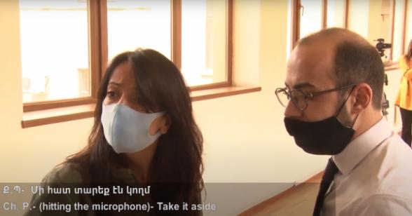 Դատարանը բավարարել է 5-րդ ալիքի փաստաբանների բողոքը (տեսանյութ)