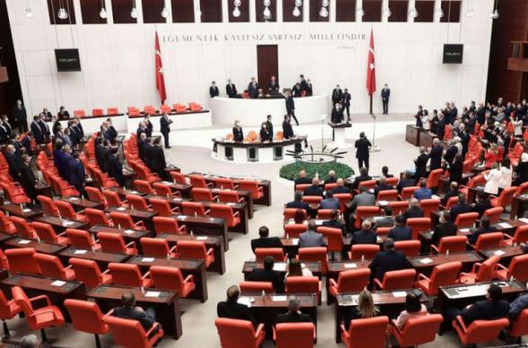 Թուրքիայի խորհրդարանը ցանկանում է 25 ընդդիմադիր պատգամավորի զրկել անձեռնմխելիությունից