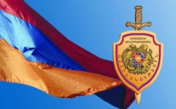 Высокопоставленные офицеры Полиции РА присоединились к требованию об отставке премьера и правительства