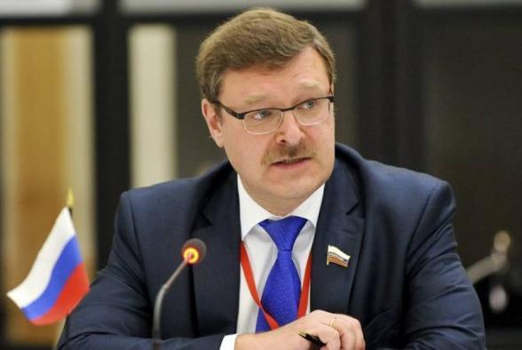 Комиссия СФ РФ по международным вопросам выразила надежду на стабилизацию ситуации в Армении