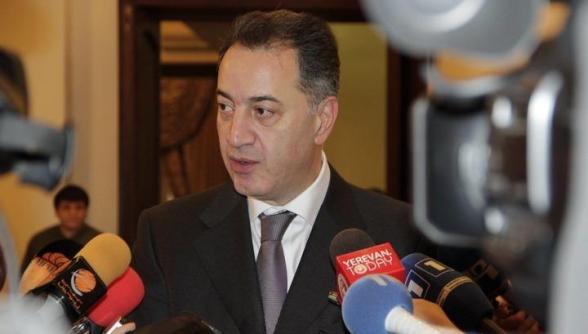 Հայ ժողովրդի իշխանությունն այլևս օտարված է Հայաստանից