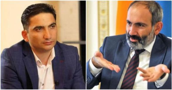 «Карабах для нас – головная боль. Чем раньше мы избавимся от этой головной боли, тем лучше»: слова Пашиняна в 2007-ом