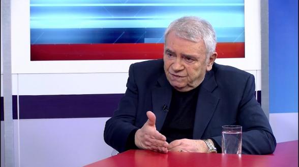 Пашинян хочет утвердить в Армении турецкое влияние – Георгий Погосян (видео)