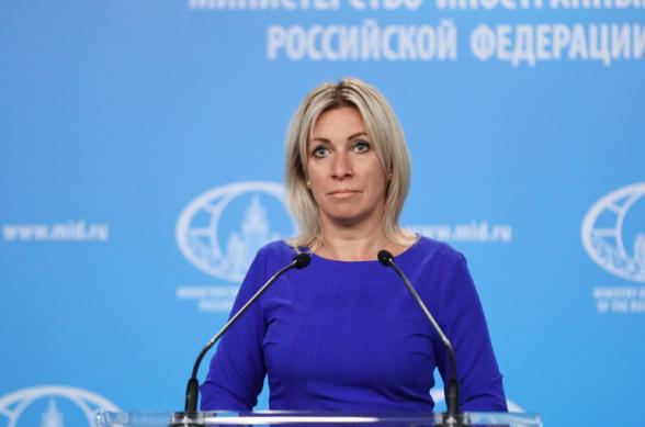 «Նոյեմբերի 13-ից Հայաստանին է փոխանցվել 1374, Ադրբեջանին` 310 դի». ՌԴ ԱԳՆ (տեսանյութ)